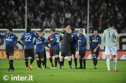 Siena-Inter, le parole dei protagonisti