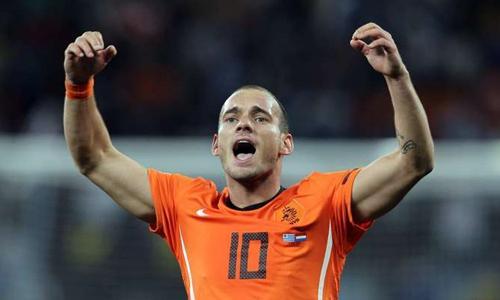 Wes fa il punto della situazione dal ritiro dell'Olanda