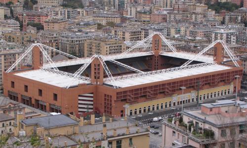 Genoa-Inter si giocherà martedì 13 dicembre (ore 20.45)