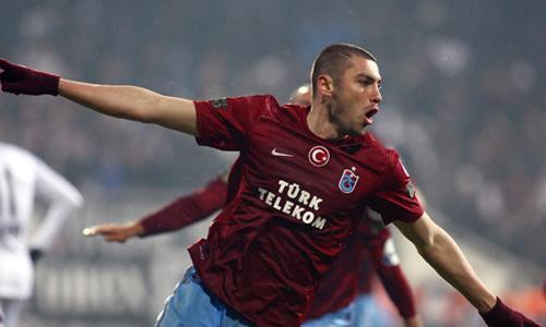 Le ultime sulla formazione del Trabzonspor