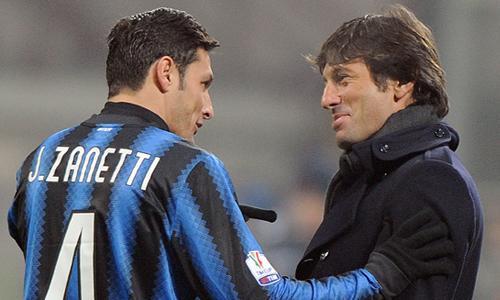Zanetti racconta il dopo Mourinho
