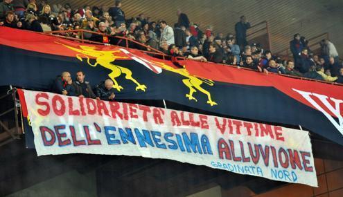 UFFICIALE: Genoa-Inter non si giocherà