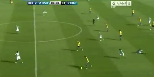 VIDEO: Martinez, il re del gol dai 50 metri