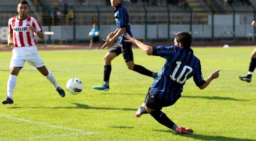 Primavera: l'Inter vola ai quarti della Next Gen Series