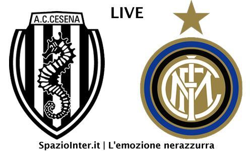 Cesena-Inter: 0-1. Ranocchia regala la terza vittoria consecutiva