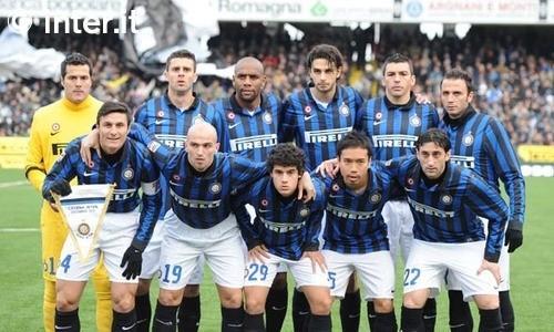 Cesena-Inter 0-1, le pagelle