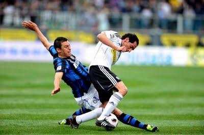 Curiosità e numeri in attesa di Cesena-Inter