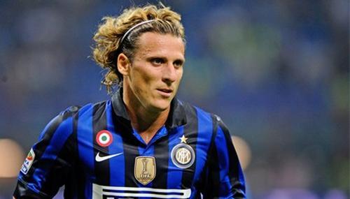 Col Bologna sarà 4-4-1-1: Ranieri si affida a Forlan