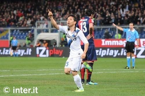 Genoa-Inter, le parole dei protagonisti