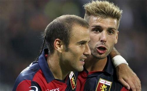 Verso Genoa-Inter: l'identikit dei rossoblu
