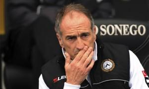 Guidolin Udinese