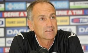Guidolin Udinese conferenza stampa