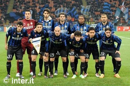 Inter-Cska Mosca 1-2, le pagelle