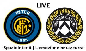 live Inter vs Udinese