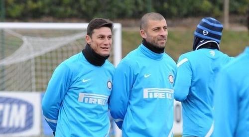 I convocati per Inter-Lecce: out Stankovic, Chivu e Sneijder