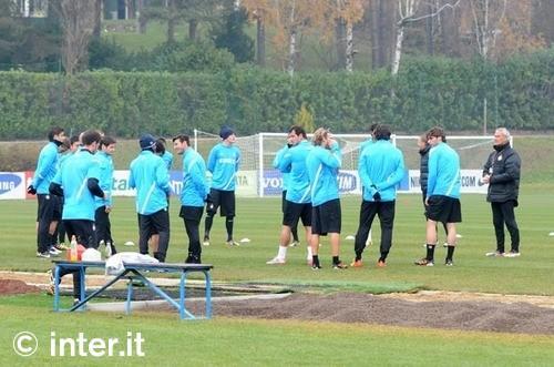 I convocati per Inter-Udinese. Nessun recupero eccellente