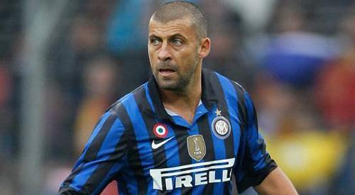 Undici anti-Lazio: Strama ritrova Samuel e si affida ancora a Guarin
