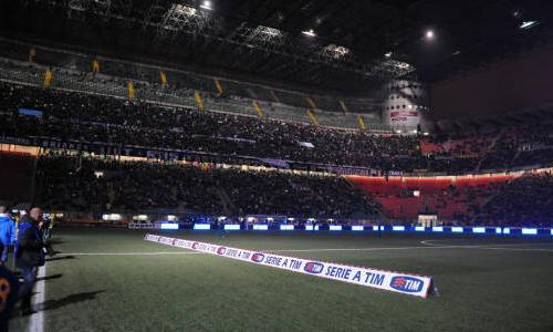 Curiosità e numeri in attesa di Inter-Udinese