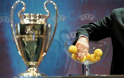 Champions League: le rivali al microscopio