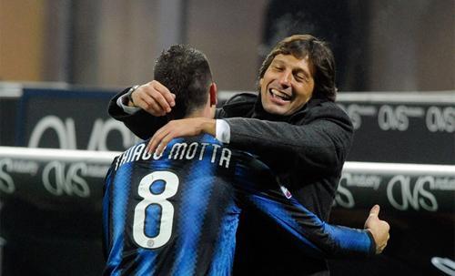 Rivivi le emozioni del 2011: Inter-Napoli 3-1