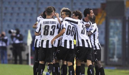 Udinese, la forza di un progetto