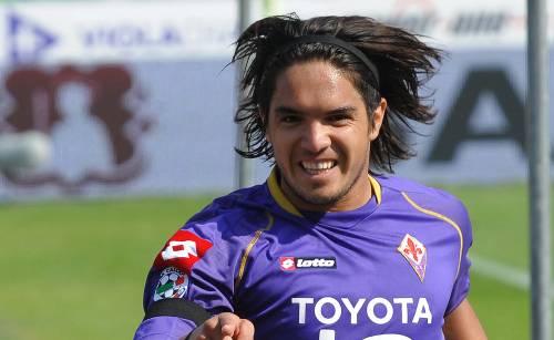 Perso il Vargas cileno, Ranieri spinge per quello peruviano