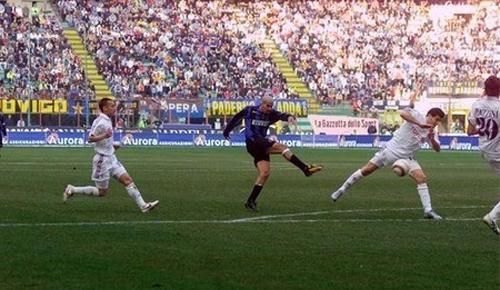 Inter-Fiorentina, i precedenti