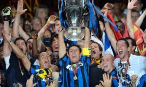 Zanetti Champions League Madrid