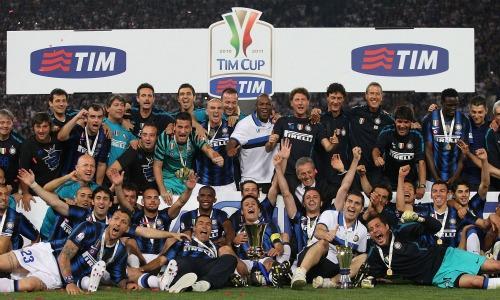 Rivivi le emozioni del 2011: Inter-Palermo 3-1