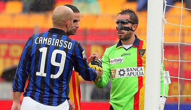 L'Inter sbatte contro Benassi. Una sconfitta che non ci voleva