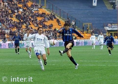 Inter-Lazio, i precedenti
