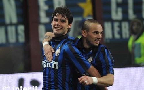L'Inter non si ferma più. Avanti anche in coppa Italia!
