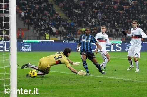 TIM CUP: Inter-Genoa, i precedenti