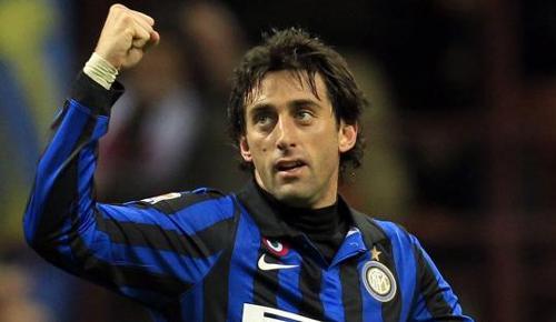 Marsiglia-Inter, i convocati: tornano Samuel, Stankovic e Milito. Alvarez non recupera