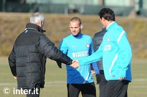 Verso il derby: solo Jonathan a parte. Ranieri recupera tutti