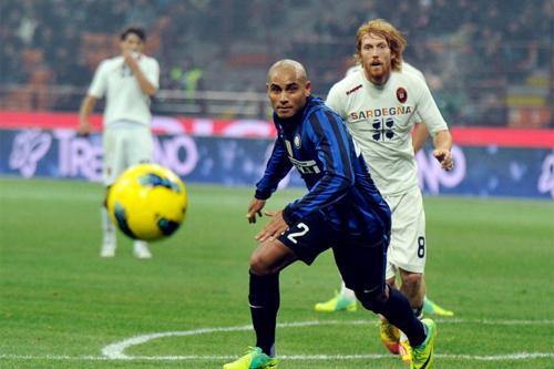 UFFICIALE: Jonathan in prestito a Parma, Obi tutto nerazzurro
