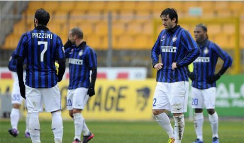 Lecce-Inter 1-0, le parole dei protagonisti