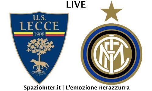 Porta stregata: Lecce-Inter 1-0