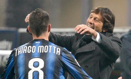 Thiago Motta prepara l'addio: