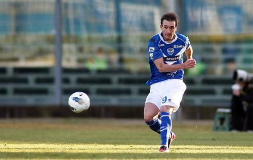Lo strano caso di Luca Caldirola