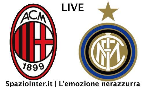 Il Milan si inchina al Principe: Milan-Inter 0-1