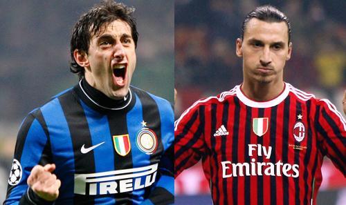Le ultime sulle formazioni di Milan e Inter