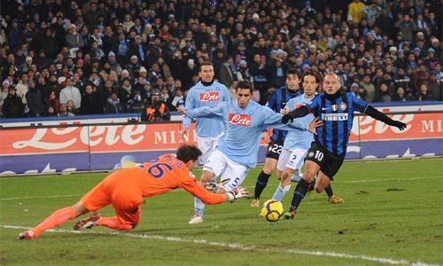 Curiosità e numeri in attesa di Napoli-Inter