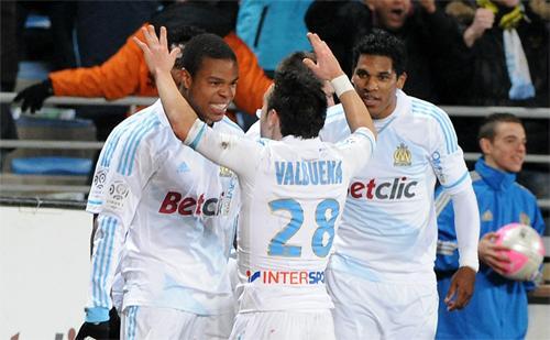 L'Olympique Marsiglia sulle orme dell'Inter