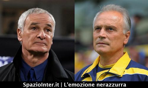 Inter-Parma, le probabili formazioni
