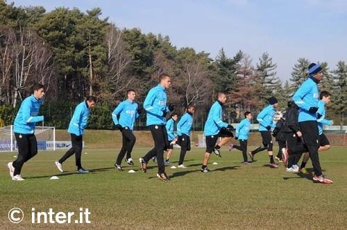 Inter-Lazio, i convocati: out Coutinho, Stankovic e Forlan