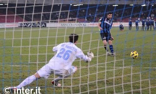 TIM CUP: Napoli-Inter, i precedenti