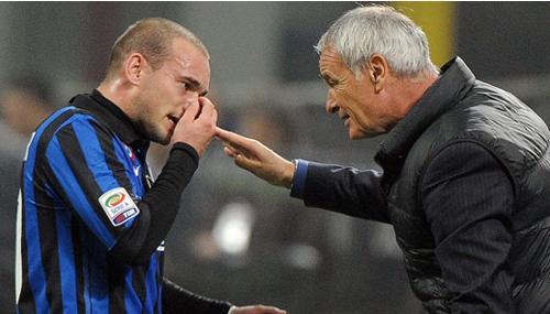 Ultime da Appiano: Ranieri tra continuità e turnover
