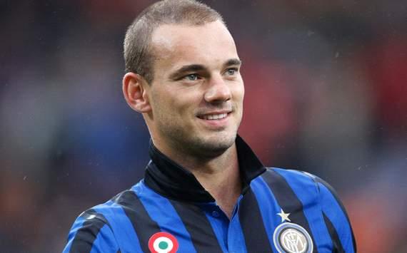 Stramaccioni sorride: il rientro di Sneijder moltiplica le soluzioni offensive