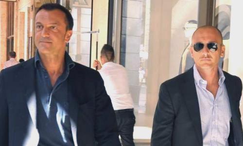 Due giocatori per ruolo, una rosa completa grazie all'ottimo lavoro di Branca e Ausilio
